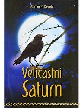 Veličastni Saturn