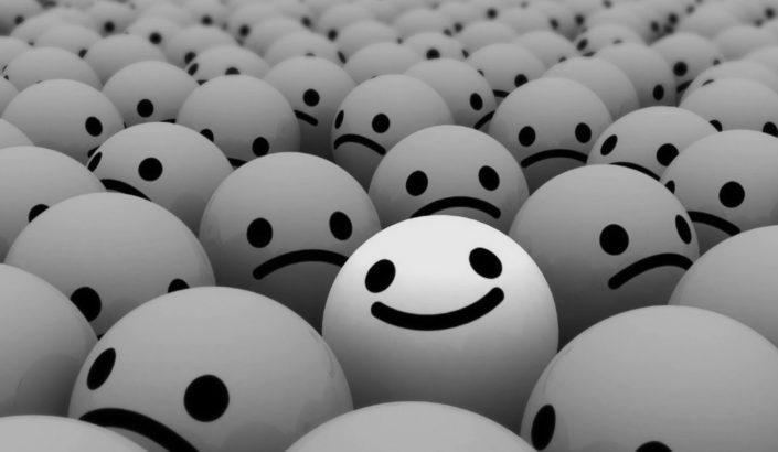 Biti drugačen