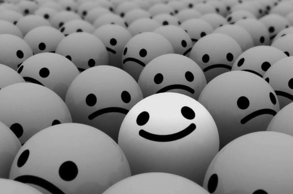 Biti drugačiji