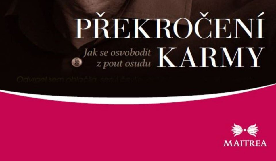 First book in the Czech language