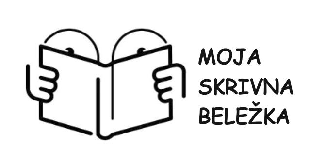 Moja skrivna beležka