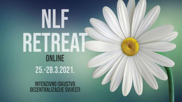 Splet: pomladni izstop NLF