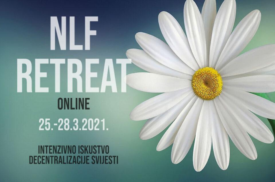 Online NLF Retreat