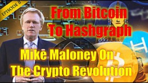 Mike Maloney 2