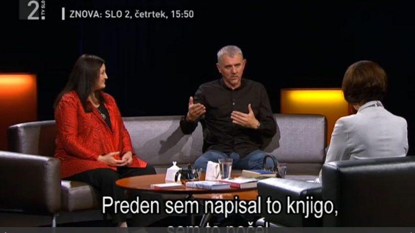 O smrti na TV Sloveniji