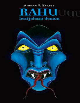 Rahu - bestjelesni demon