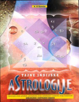 Indijska astrologija