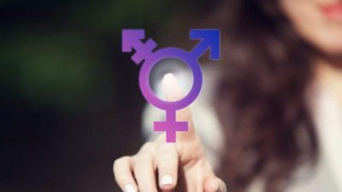 Vprašanje (družbenega) spola: duhovni vidik