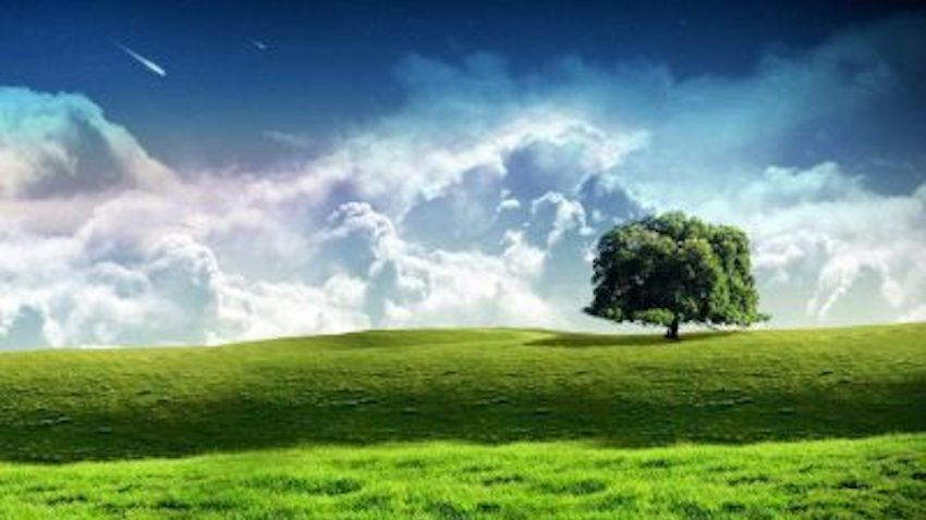 Rascjep na materijalno i duhovno
