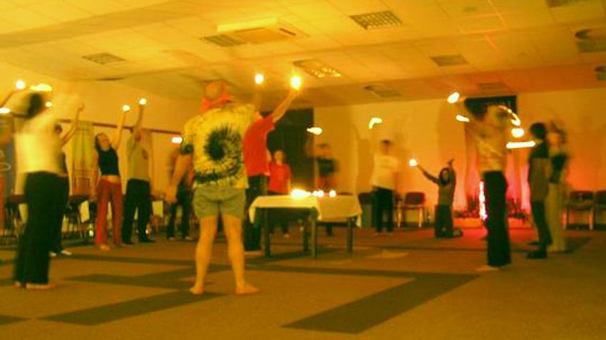 Neodance ples svijesti