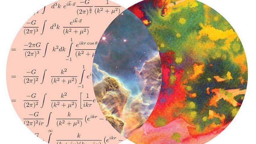 Znanost, umjetnost i stupnjevi iluzije