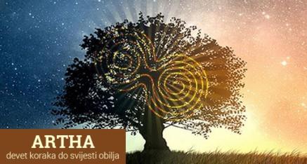 Artha - stvaranje obilja